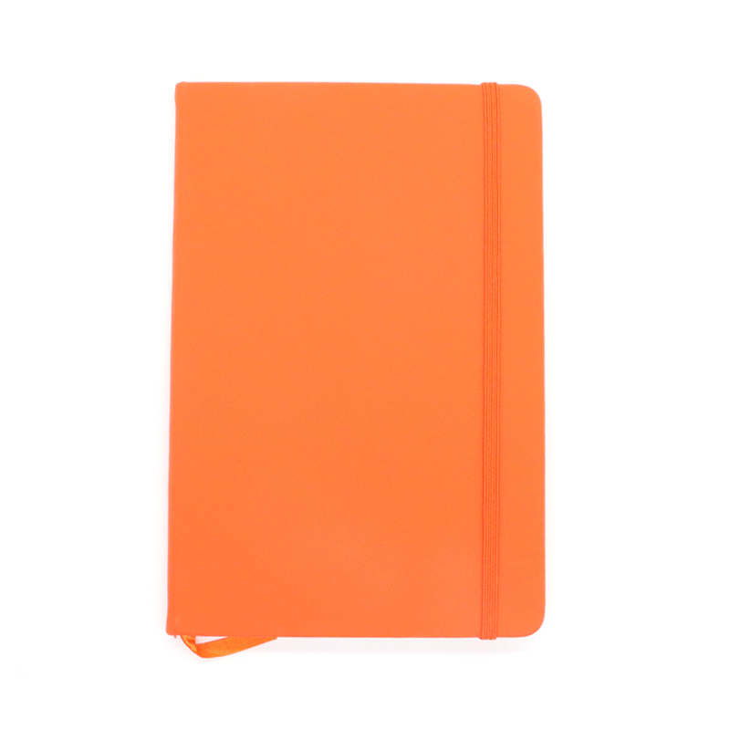 Skyee A5 Cover Supplier Packaging Pu Leather Diary Blank Notebook