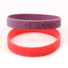 Skyee Universal Friendship Fancy Health Bracelet Embossed Logo Wholesale