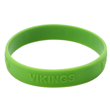 Skyee Customized logo Silicone Wristbands Silk Print Embossed Rubber Band Bracelets